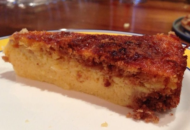 Tarta de Piña de Thermomiss