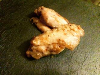 Receta de alitas al parmesano en crockpot
