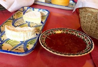Receta casera de mermelada de tomate