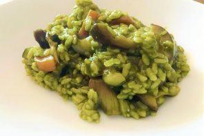 Cómo preparar arroz con verduras en Thermomix
