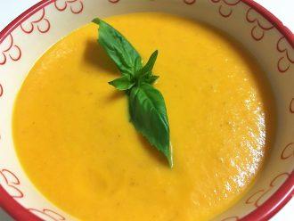 Cómo preparar una deliciosa crema de tomate en tu Thermomix