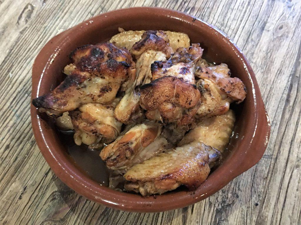 Cómo preparar deliciosas alitas de pollo a la Coca-cola