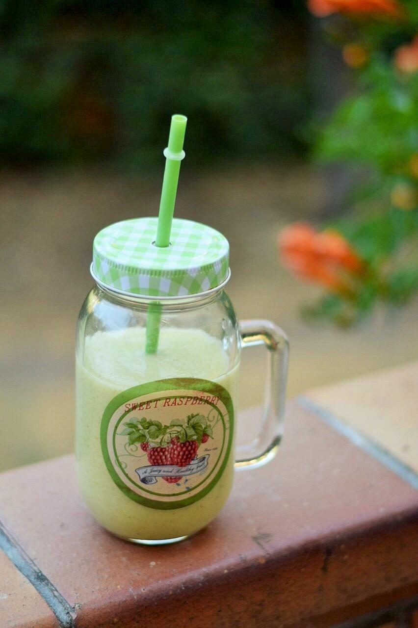 Bomba de vitamina C para disfrutar del verano