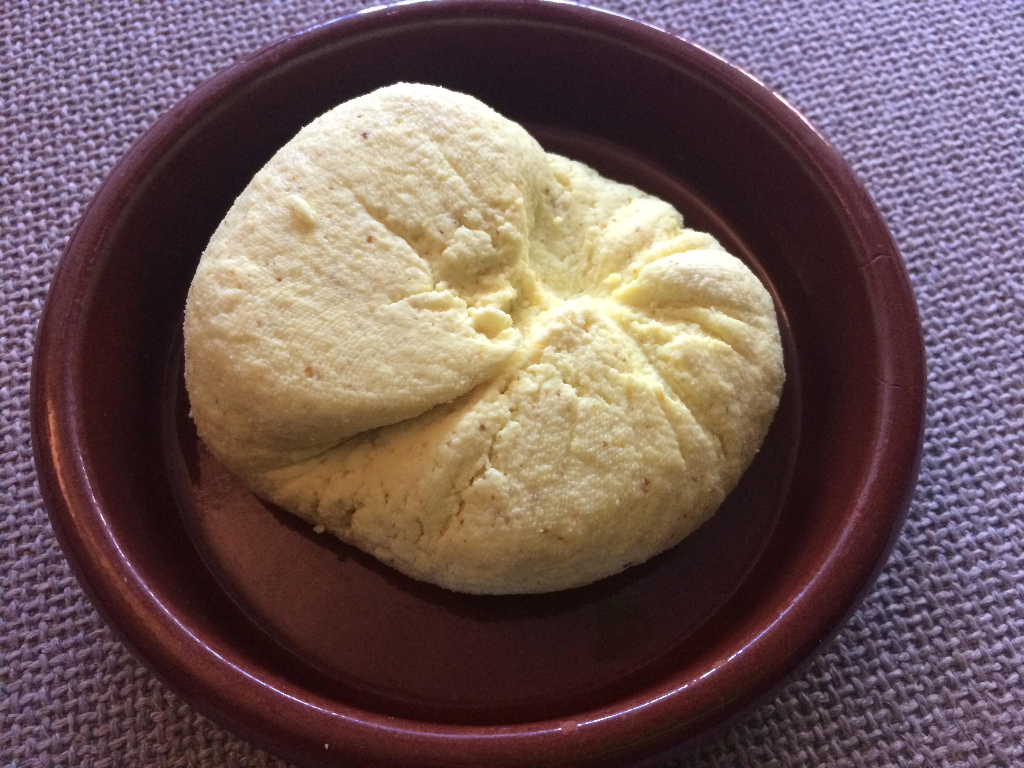 Receta fácil de queso fresco